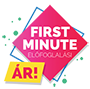 First minute ár